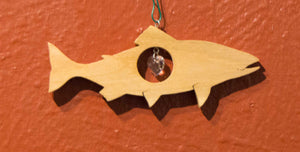 Fish Ornament 3, Packriver