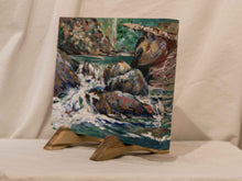 "Load image into Gallery viewer, ""Creek"" 2019  Ani Eastwood,"