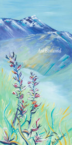 Flowers and Plants Card 6 Pack: Ani Eastwood