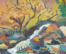 "Load image into Gallery viewer, ""Falling Water"" 2009 Ani Eastwood"
