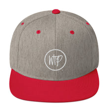 Load image into Gallery viewer, We The People Social Group Snapback Hat
