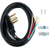 4-Wire Dryer Cord