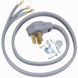 3-Wire Dryer Cord