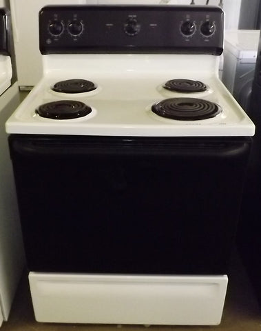 i902 GE Electric Stove