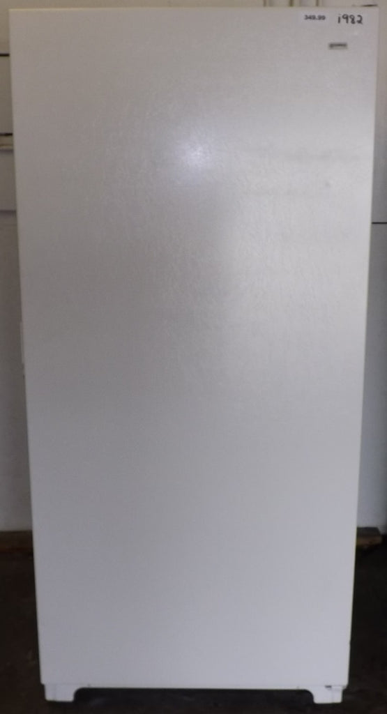 i982 Kenmore Frost Free Freezer