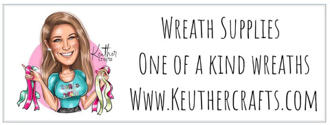 shop banner for a crafter