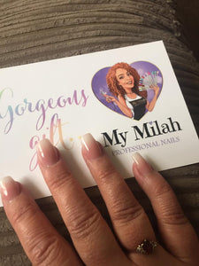 Custom Business Card Design (can be ONLY purchased with a portrait logo listing)