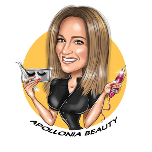 Beauty Salon Logo - portraitlogo.com