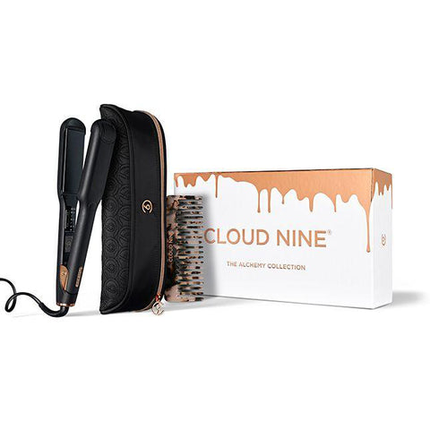 Cloud Nine Wide Iron Alchemy Collection Gift Set