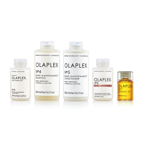 Olaplex Complete Maintenance Kit