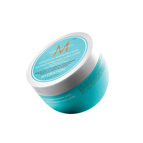 Moroccanoil Weightless hydration mask