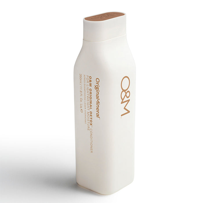 Original and Mineral Original Detox Conditioner 350 ml