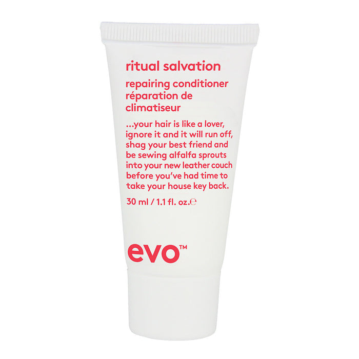 EVO Ritual Salvation Conditioner travelsize 30 ml