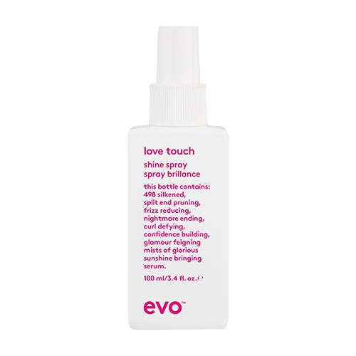 EVO Love Touch Shinespray 100 ml