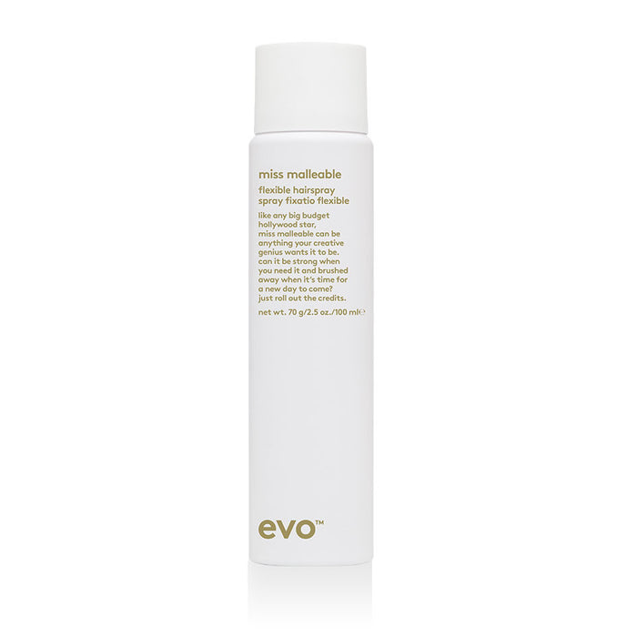 EVO Miss Malleable travelsize 100 ml