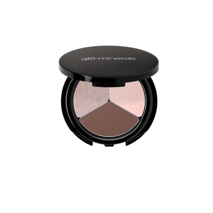 Glo minerals Eye Shadow Trio Sandstone
