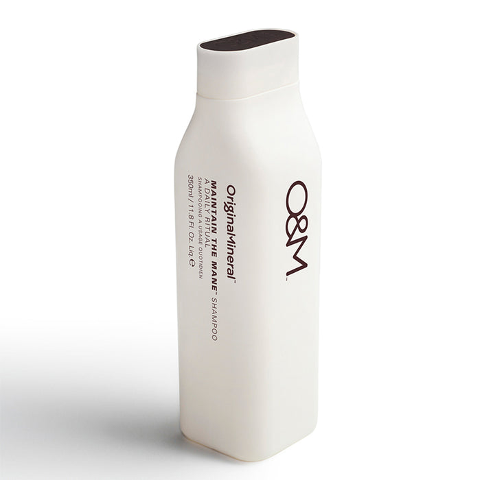 Original and Mineral Maintain The Mane Shampoo 350 ml