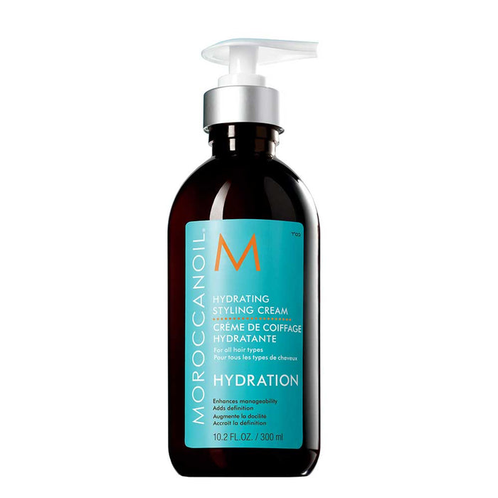 Moroccanoil Hydration Styling Cream 300 ml