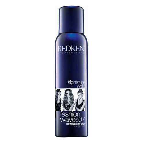 Redken Fashion Waves 07 150 ml