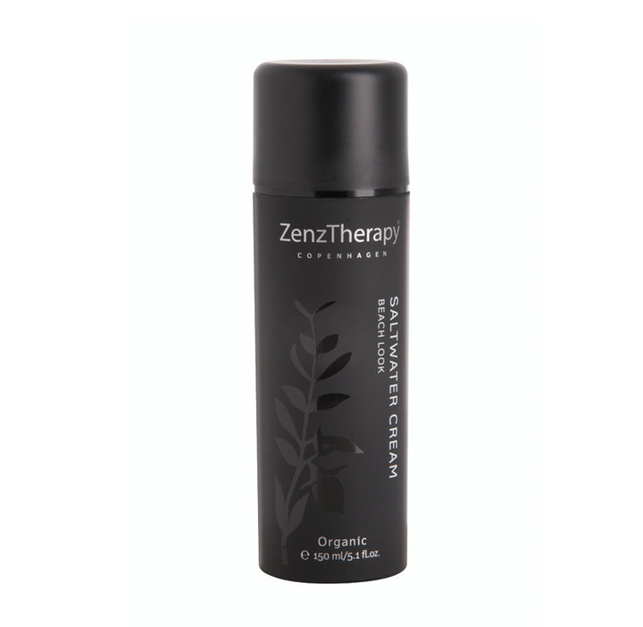 ZenzTherapy Saltwater cream, Beach look utg 150 ml