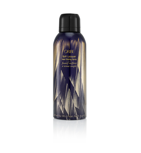 Oribe Soft Lacquer Heat Styling Hair Spray 200 ml