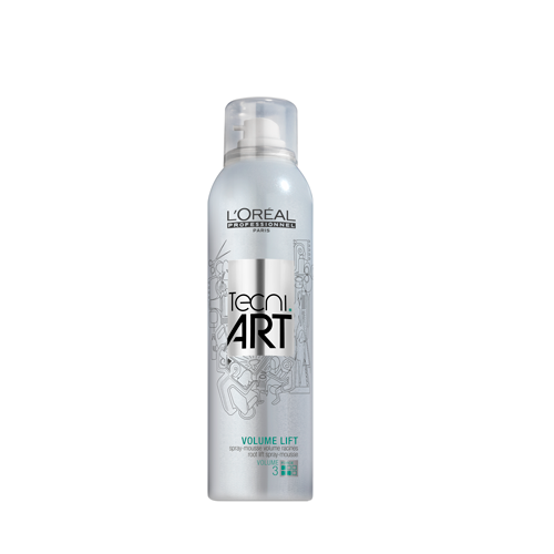 Loreal Tecni.Art Volume Lift Mousse 250 ml
