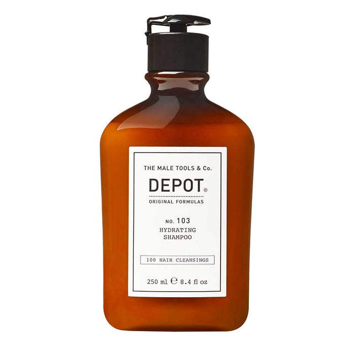 Depot Hydrating Shampoo 250 ml