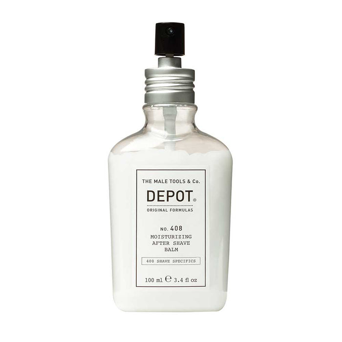 Depot Moisturizing After Shave Balm 100 ml