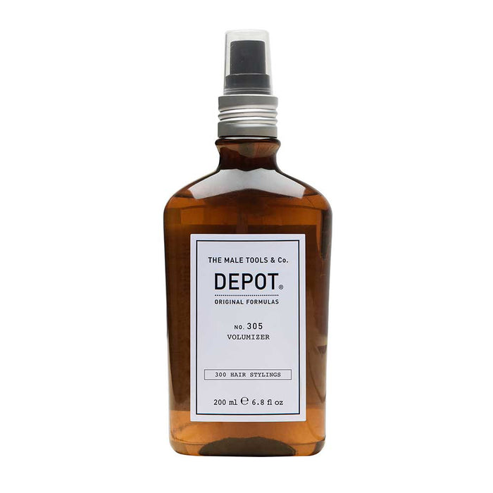 Depot Volumizer Spray 200 ml