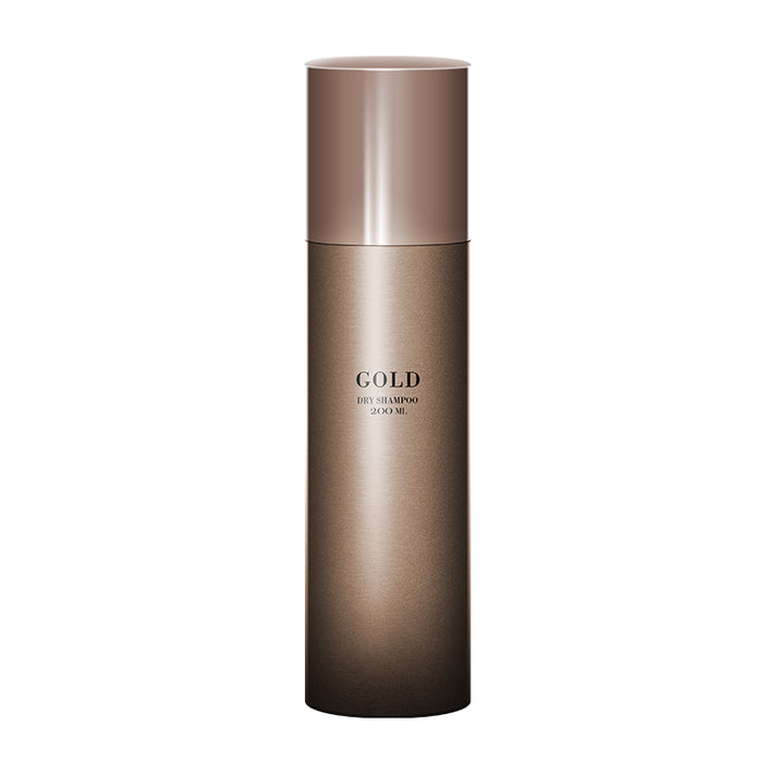 Gold Dry Shampoo 200 ml