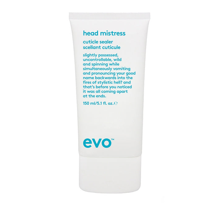 EVO Hydrate Head Mistress Cuticle Sealer 150 ml