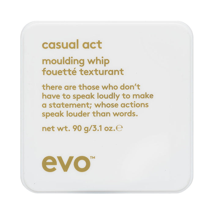 EVO Casual Act Molding Whip paste 90 ml