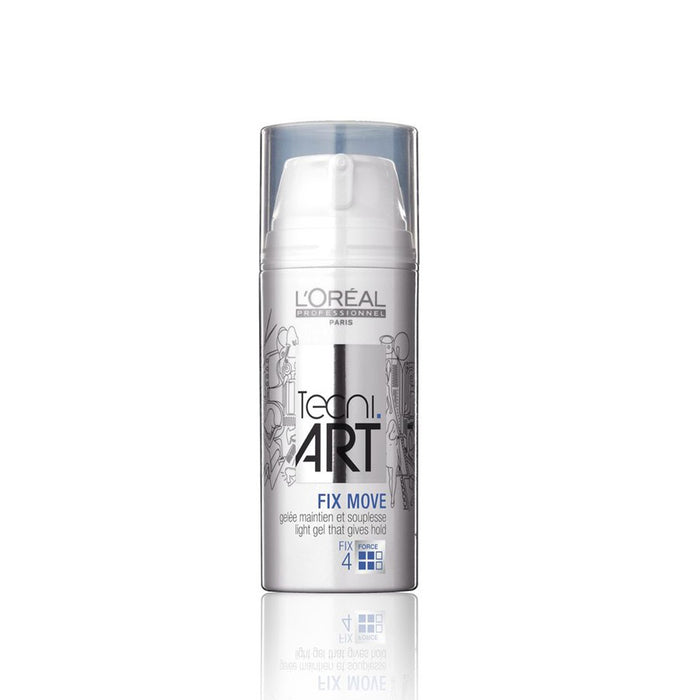 Loreal Tecni.Art Fix Move Gelcreme 100 ml