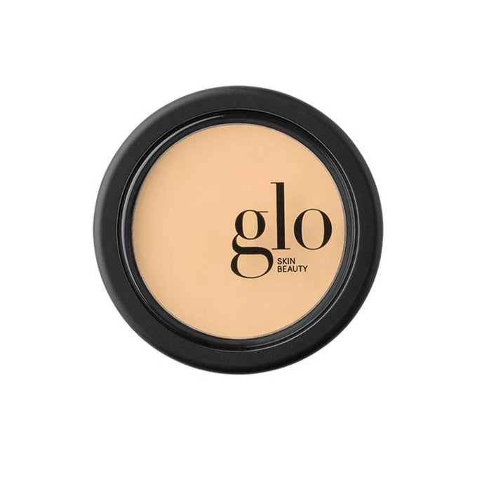 Glo minerals Camouflage Oil-Free Golden-Honey