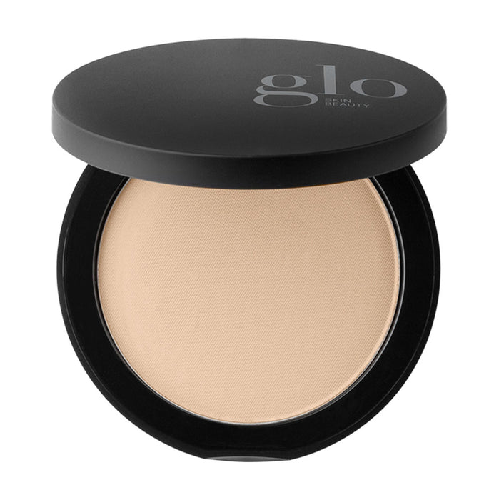Glo Skin Beauty Pressed Base Natural - Medium