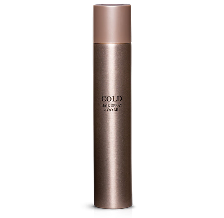 Gold Hair Spray 400 ml