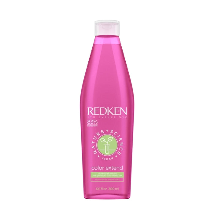 Redken Nature + Science Color Extend Shampoo 300 ml