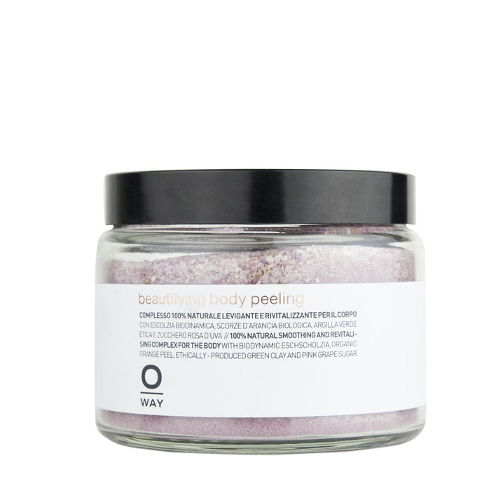 O-Way Beautifying Body Peeling 400 ml