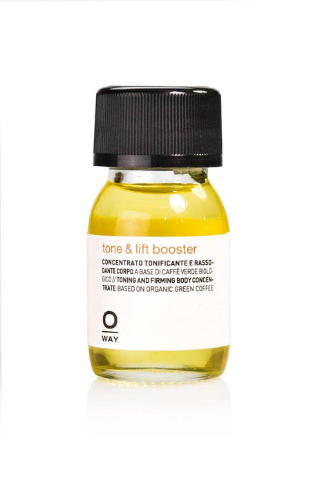 O-Way Beauty Tone and Lift Booster 25 ml