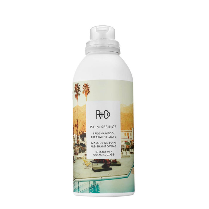 Randco Palm Spring Pre-Shampoo Treatment Mask 177 ml