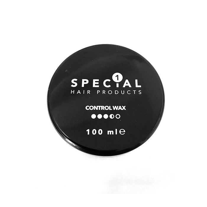 Special 1 Control Wax 100 ml