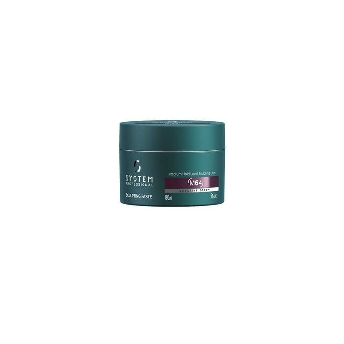 System Professional Man Sculpture Paste 80 ml