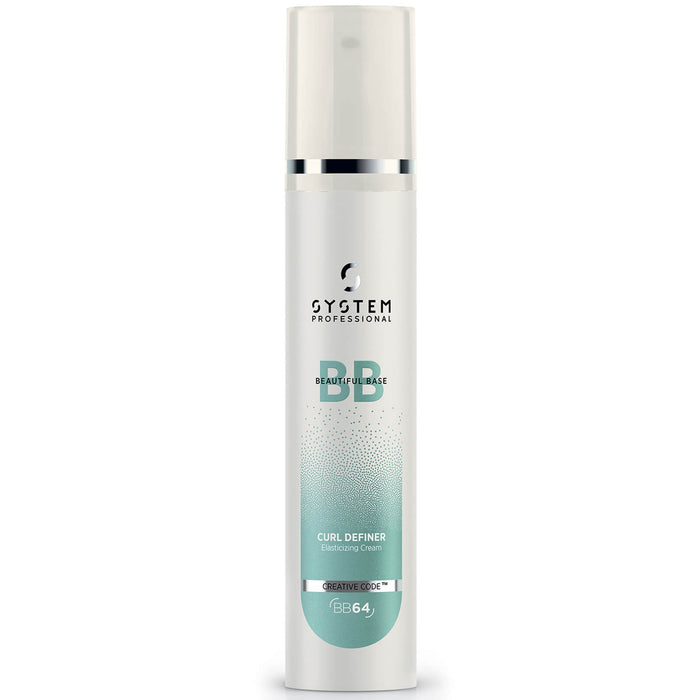 System Professional Beautiful Base Curl Definer 200 ml