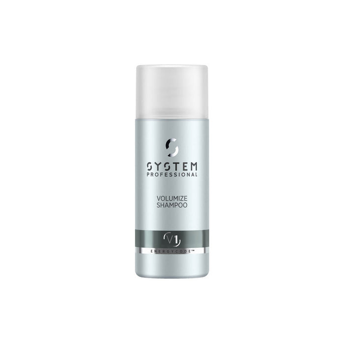 System Professional Volumize Shampoo travel 50 ml