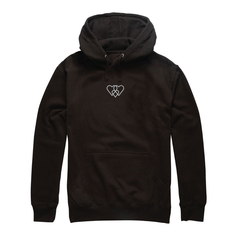 BAM'ILY, THE ORIGINAL HOODIE BLACK