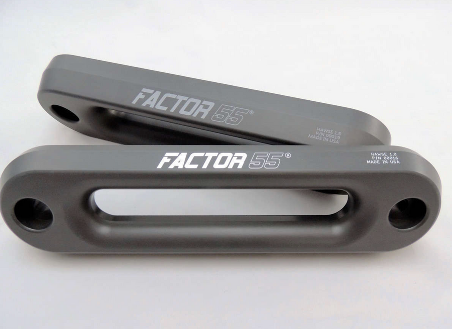 Factor 55 Fairlead