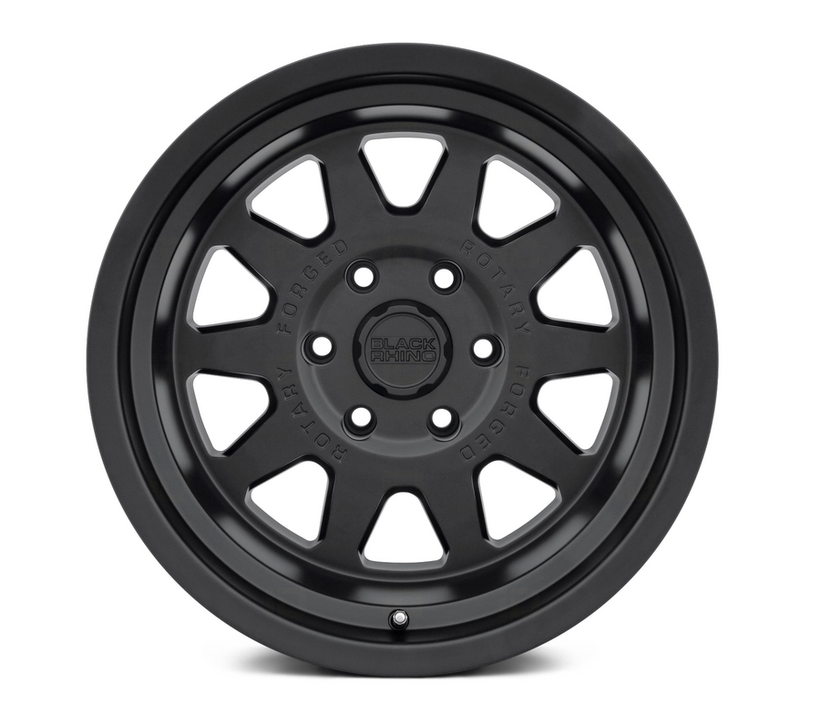 Black Rhino Wheel for Sprinter, Revel or Storyteller Van