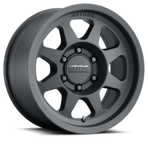 Method 701 Wheel (factory Revel wheel)