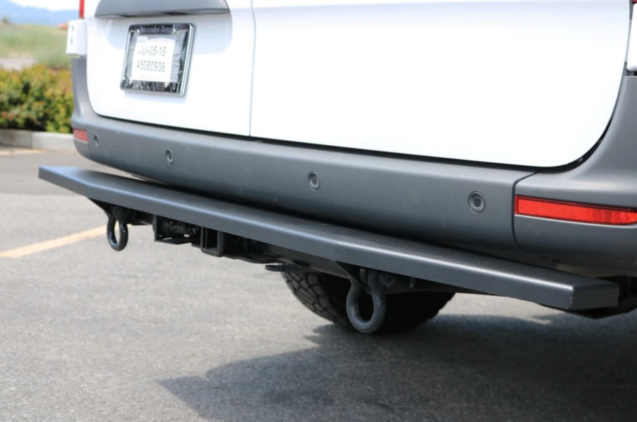 Van Compass Rear Tug Step (2019+ 2500)