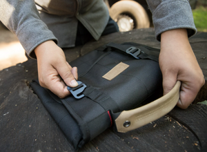 SMALL UTILITY ORGANIZER [Radius Outfitters]
